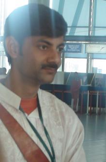 Читранджан Кумар Сингх